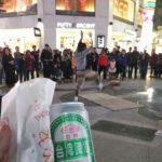 〜台湾一人旅〜バスカーを見て思った時間と心の余裕